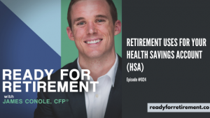 Health Savings Account Retirement